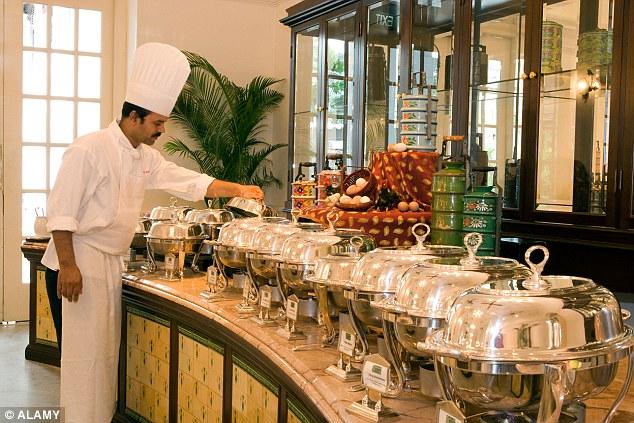 Лучшие завтраки в отелях мира