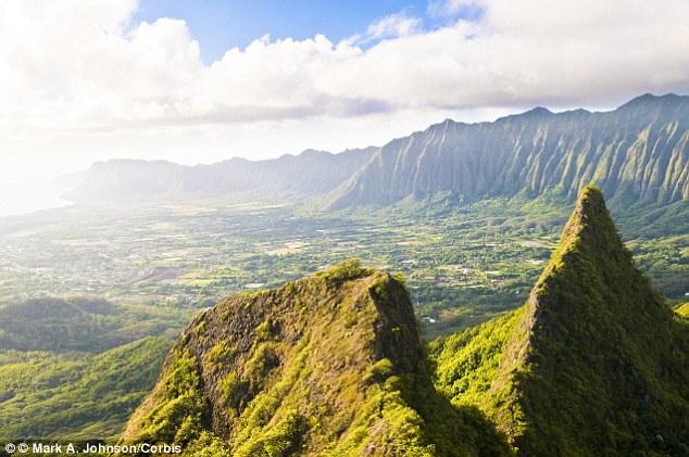 Остров Оаху открывает двери туристам и поклонникам фильма Парк Юрского Периода