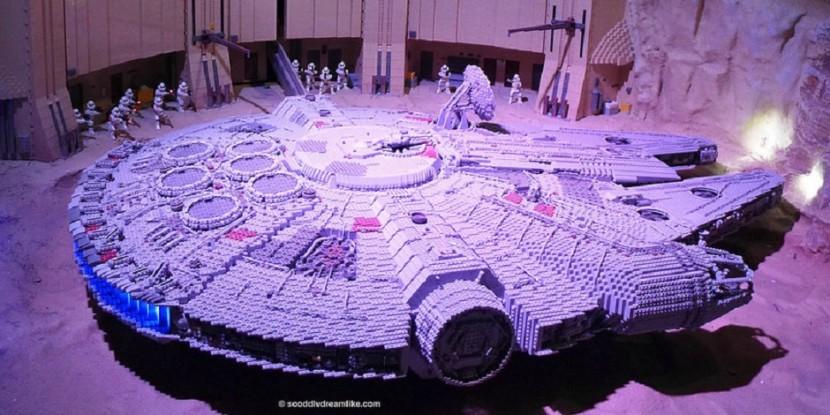 Портал GoEuro Travel обнародовал список достопримечательностей для фанатов Star Wars