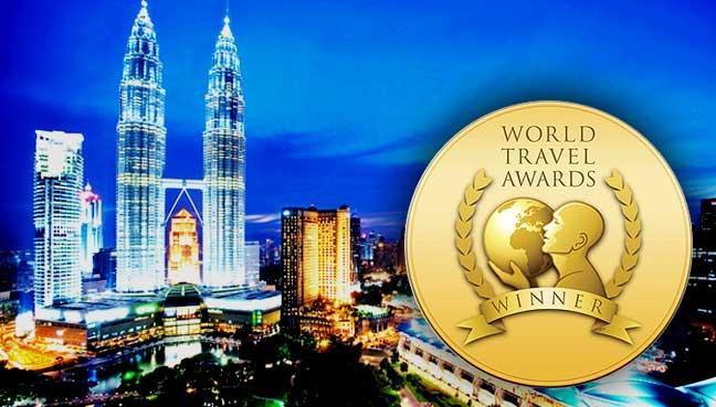 Победительницей конкурса World Travel Awards стала Малайзия