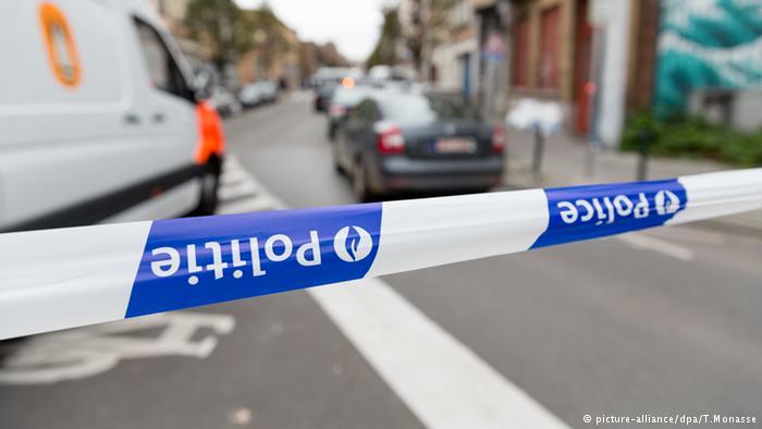 Бельгийские власти арестовали шестерых подозреваемых в парижских терактах