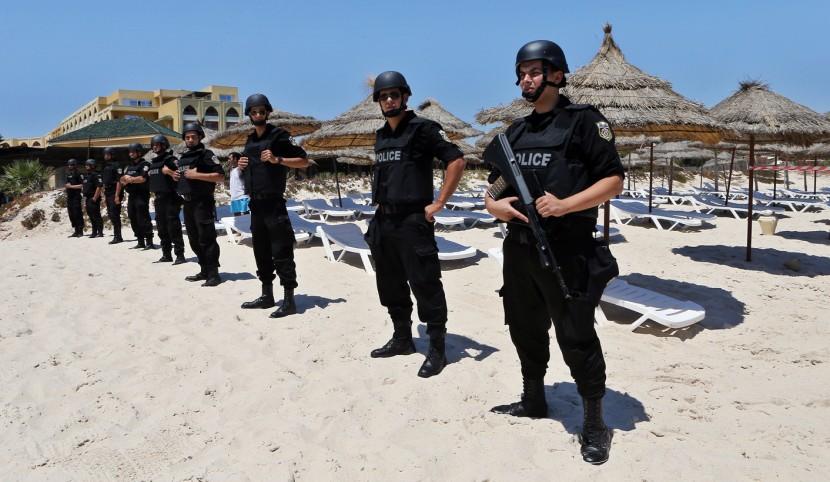 Тунисские лидеры призвали пересмотреть стратегию борьбы с джихадом
