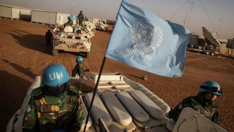 В Мали очередные жертвы среди миротворцев ООН