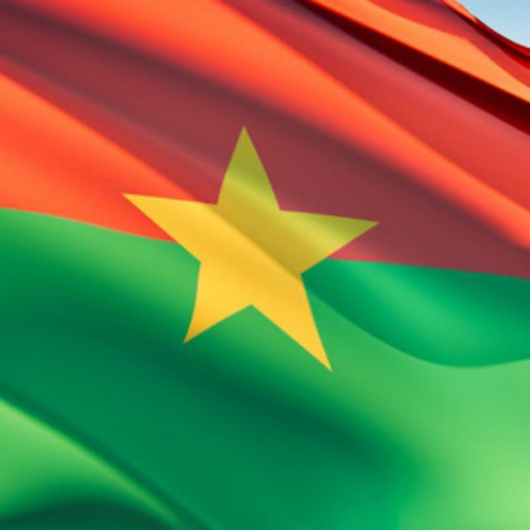 В Буркина-Фасо назначили второй тур выборов