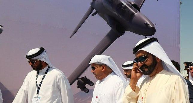 UAE-DUBAI-AVIATION-AIRSHOW