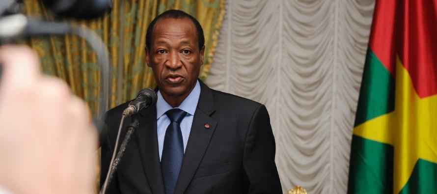 29 ноября в Буркина-Фасо пройдут грандиозные выборы