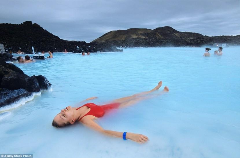 Самые необыкновенные водные курорты мира