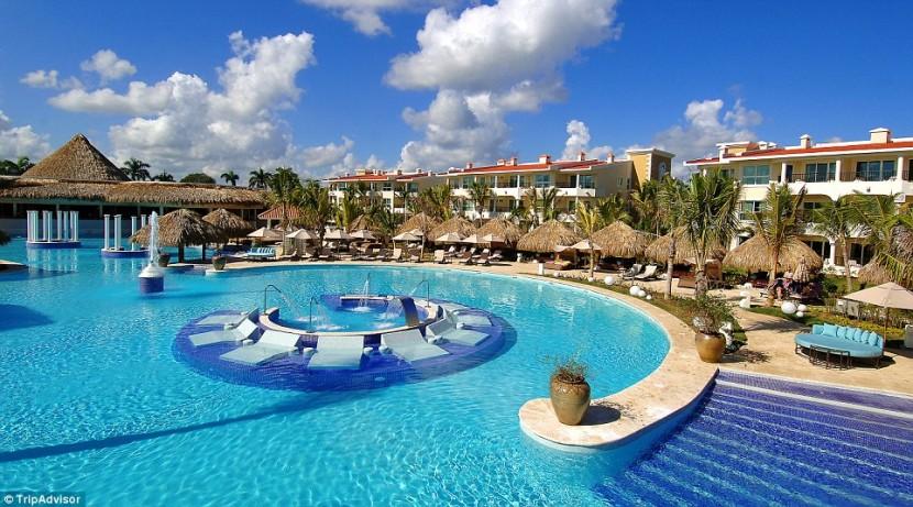 TripAdvisor опубликовал топ лучших курортов all inclusive формата