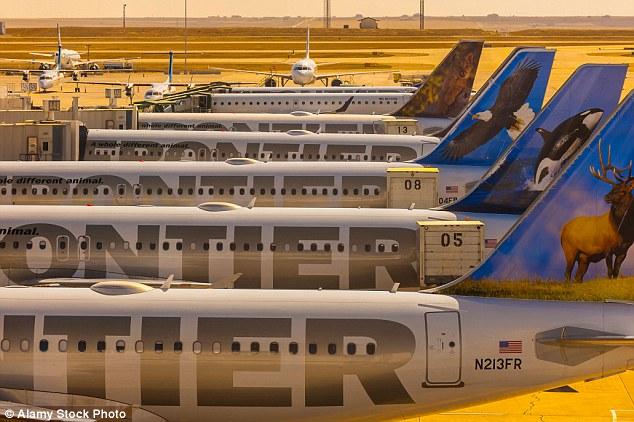 Forbes опубликовал топ американских авиалиний