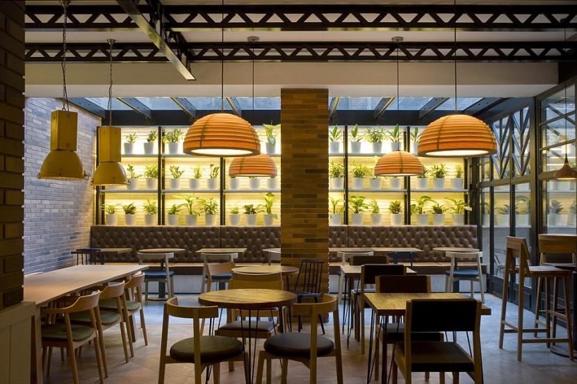 В Барселоне функционирует необычный отель-пекарня