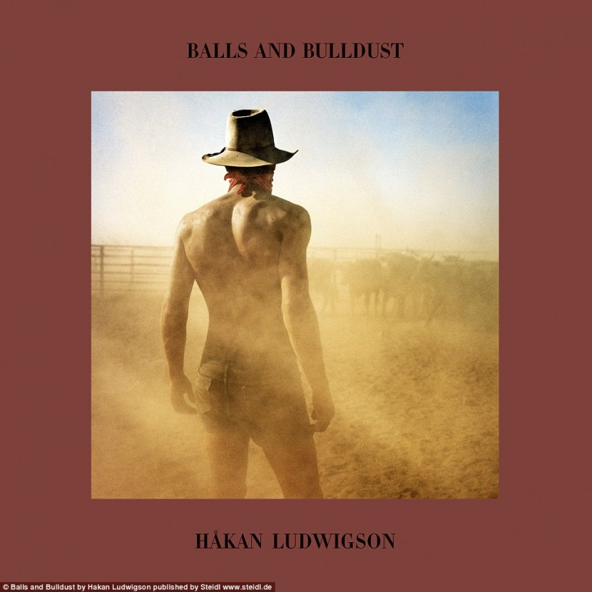 Фотографии Хакана Людвигсона о австралийских ковбоях
