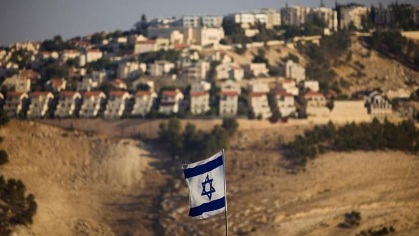 Израиль высказывается за приостановление экспорта в Палестину