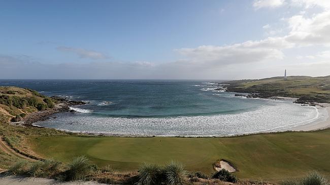 Остров Кинг в Австралии становится все более популярным