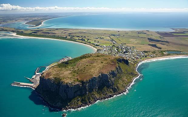 Австралия сталкивается с туристическими реформами