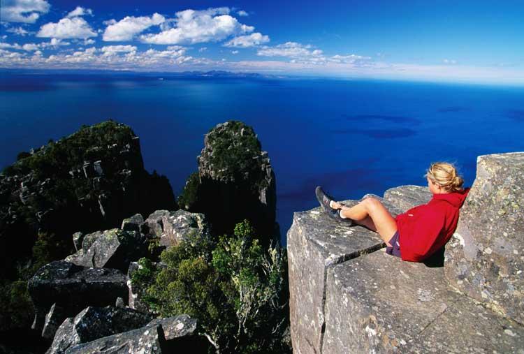 Остров Мария в Тасмании станет новый туристическим магнитом