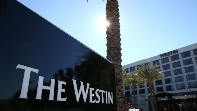Отельный холдинг Starwood Hotels подвергся атакам хакеров