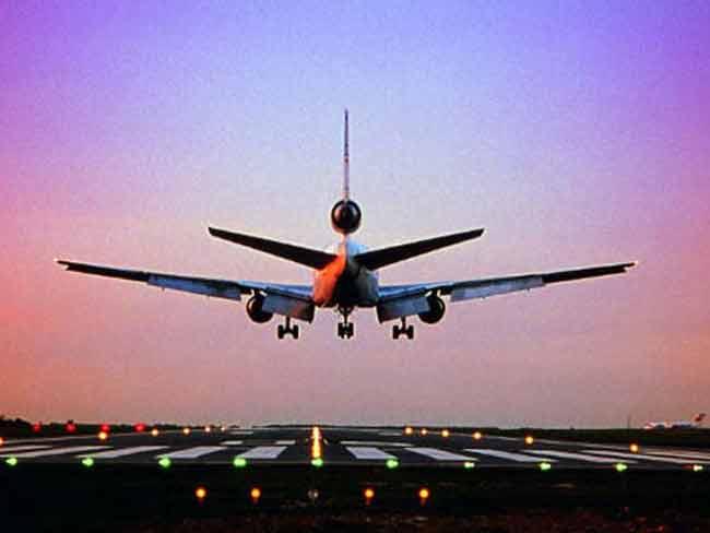 На острове Чеджудо в Южной Корее открывается аэропорт
