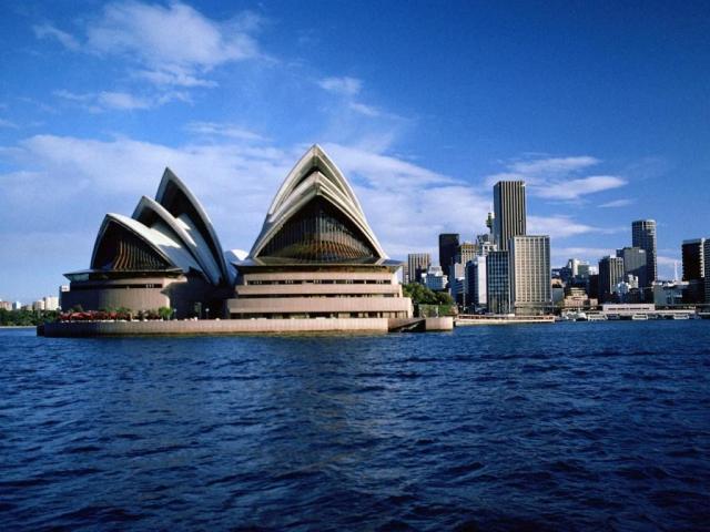 Австралийские морские круизы улучшаются с каждым днем