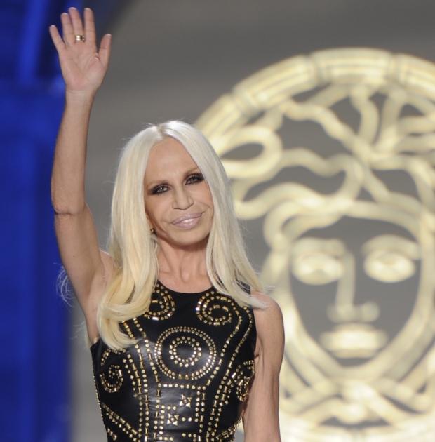 В Дубае состоялось открытие второго отеля Versace