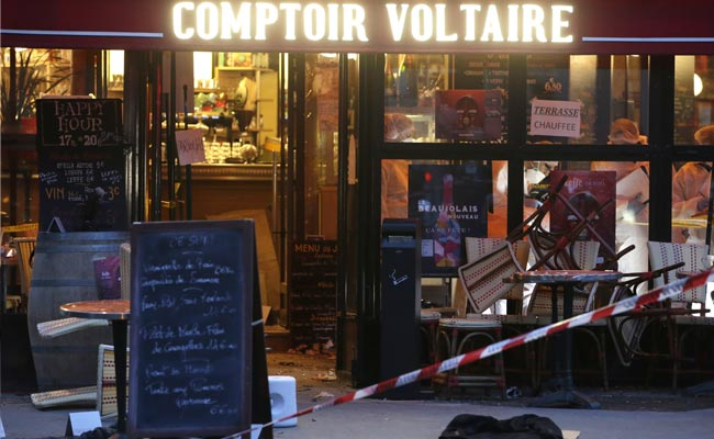 Туристические места и достопримечательности Франции уже вновь открыты