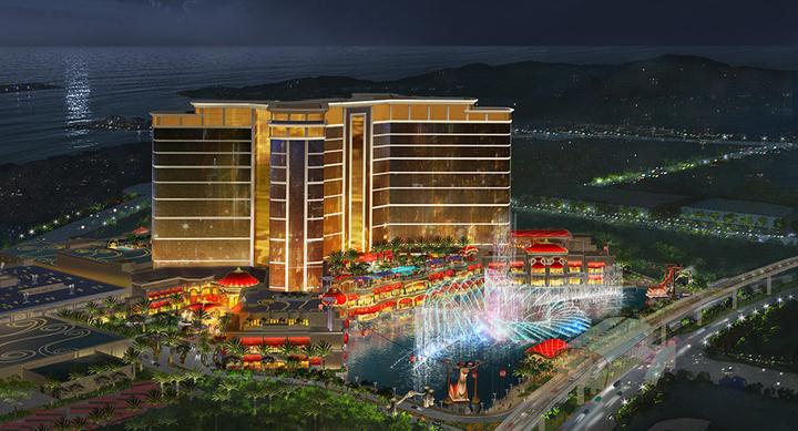 Wynn решает отложить открытие своего казино в Макау