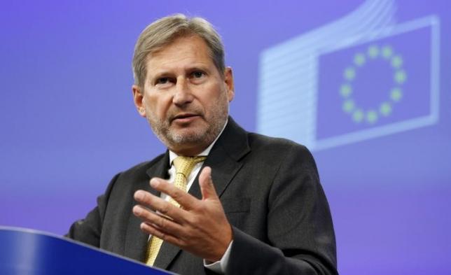 Европейская Комиссия призывает Турцию разрешить конфликт с курдами