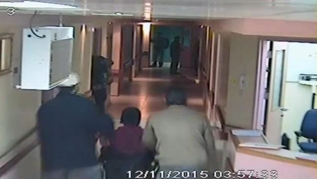 Израильские военные под прикрытием организовали рейд на больницу в Иордане