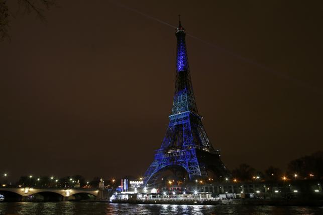 В Париже прошел мировой саммит по экологии
