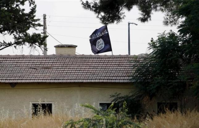 Исламское государство выпустило видео-обращение Западу
