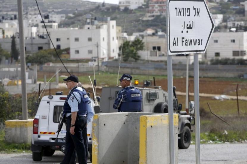 В Израиле произошел еще один случай нападения палестинца на израильтянина