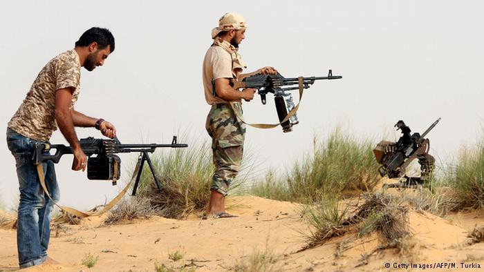 В ООН было подписано соглашение о создании единого ливийского правительства