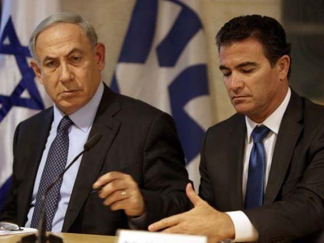 Израиль выпустил четверых заключенных по обвинению в шпионаже