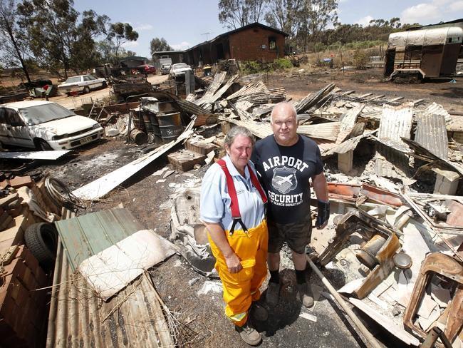 Австралийцы огорчены приливом туристов после сильнейших пожаров