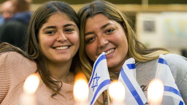 Израиль испытывает массовый приток репатриантов из Франции