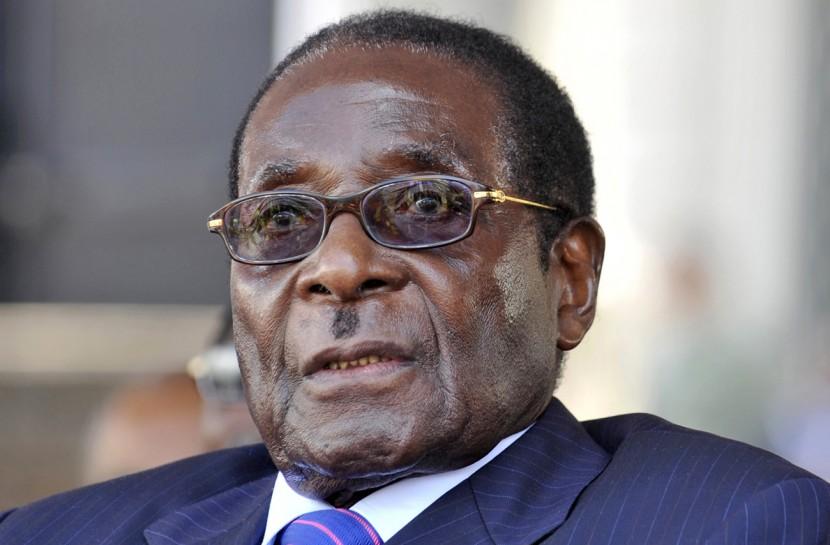 Президент Зимбабве раскритиковал «скупой» Запад