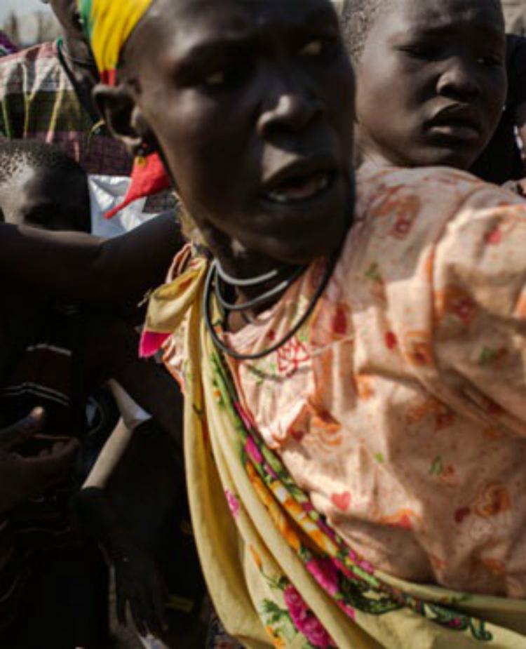 ООН: мирные договоренности в Южном Судане реализуются медленно