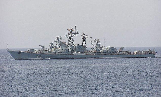 Разбирательство вокруг российско-турецкого скандала в Эгейском море