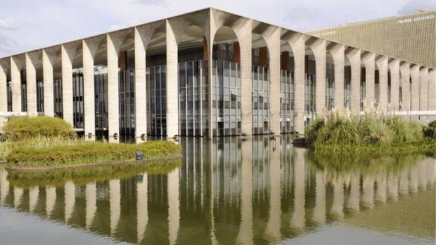 Кандидатура представителя Израиля в Бразилии до сих пор не одобрена правительством