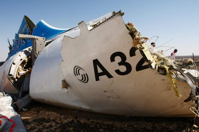 Египет не считает авиакатастрофу Airbus 321 террактом