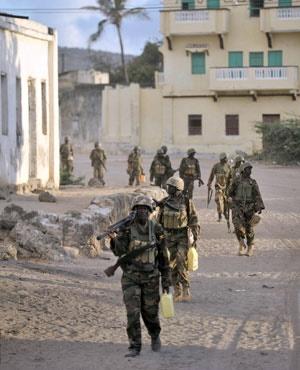 Африканский союз посодействует Бурунди в решении конфликта