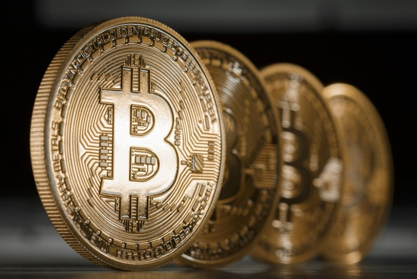 Полиция обыскала дом создатели bitcoin