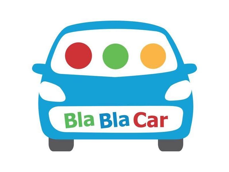Компания-стартап BlaBlaCar переезжает в Бразилию