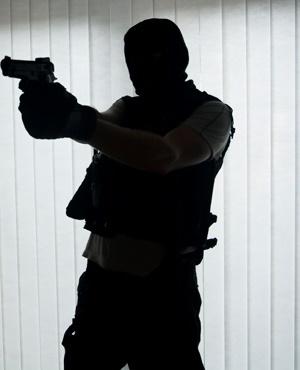 Тройное убийство совершил боевик в Мали