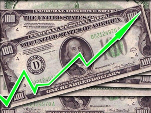 В России доллар установил исторический максимум