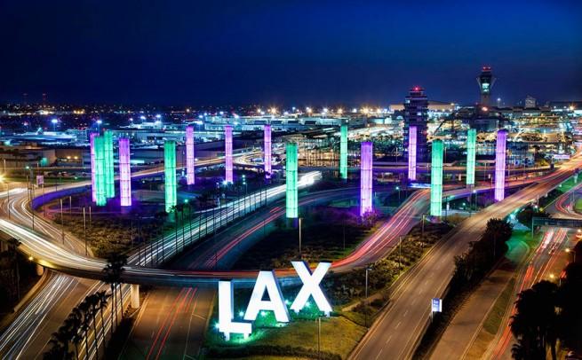 Самые загруженные аэропорты Северной Америки