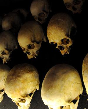 В Руанду депортировали подозреваемых в геноциде