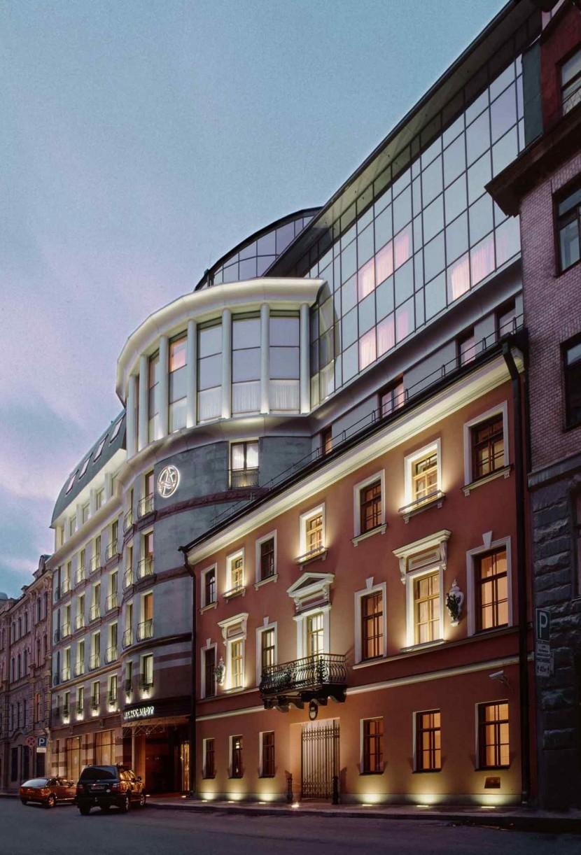 Проведен анализ ростa цен на отели по всему миру