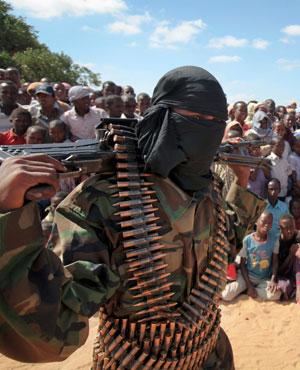 Полиция Кении предупреждает о новой террористической угрозе