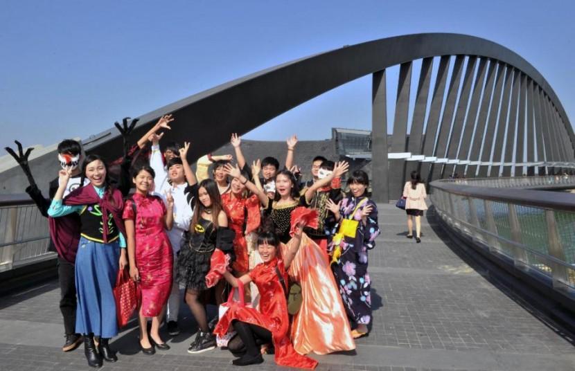 «Лувр Тайваня» открывает новый музей