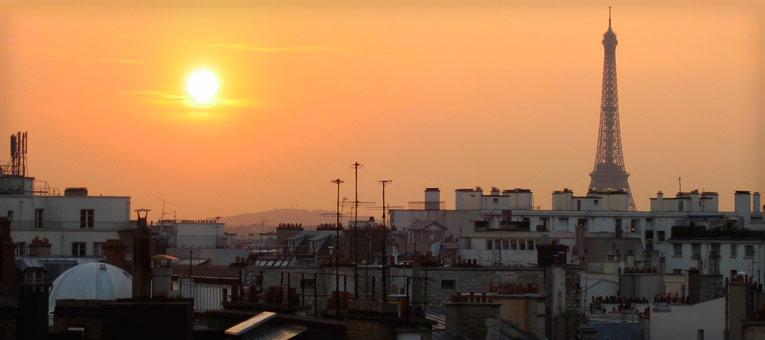 Париж признан лучшим местом для обучения в Европе по версии QS Best Student Cities 2016